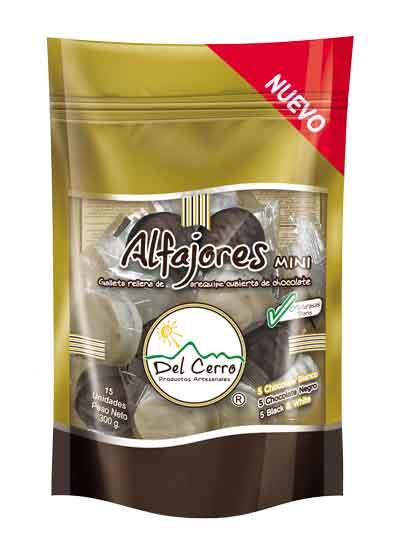 Alfajor Doy Pack Unidad